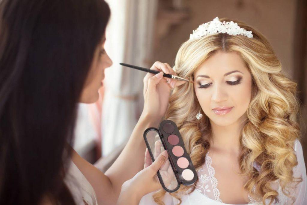 آرایشگاه عروس استانبول