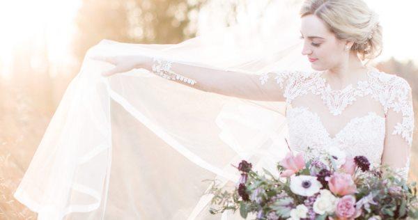 خرید لباس عروس در استانبول