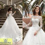 لباس عروس ترکیه