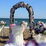 عروسی ساحلی استانبول