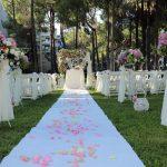 تالار عروسی آنتالیا