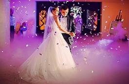 بهترین قیمت تشریفات عروسی