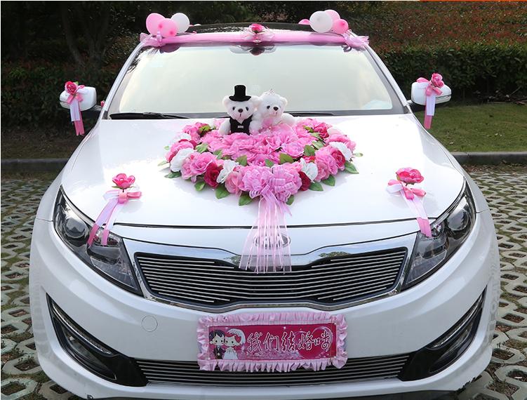 اجاره ماشین عروس در آنتالیا