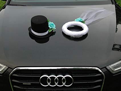 اجاره خودرو عروس در استانبول