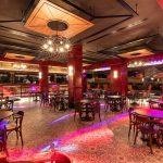رستوران های زیبای هتل آنتالیا