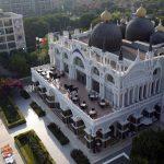 عروسی مجلل در ترکیه