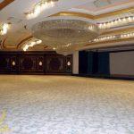 عروسی در تالار ترکیه