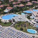 هتل استارلایت آنتالیا