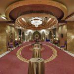 عروسی ایرانی در هتل اسپایس