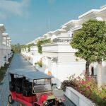 اقامت در هتل تایتانیک آنتالیا