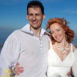 جشن عروسی در آنتالیا ترکیه