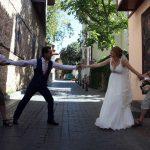 عروسی در شهر باستانی کالیچی