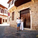 عروسی در عمارت کالیچی
