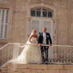 عروسی در کالیچی ترکیه