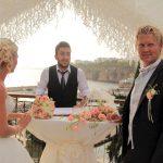 عروسی در ساحل کالیچی