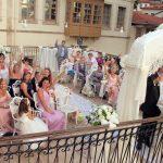 جشن ازدواج کالیچی آنتالیا