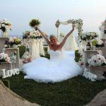 عروسی لوکس ترکیه