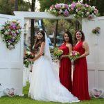 عروسی رویایی ترکیه