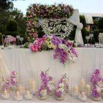 عروسی لوکس ایرانی در آنتالیا