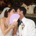 جشن عروسی در آنتالیا
