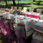 جشن عروسی ترکیه