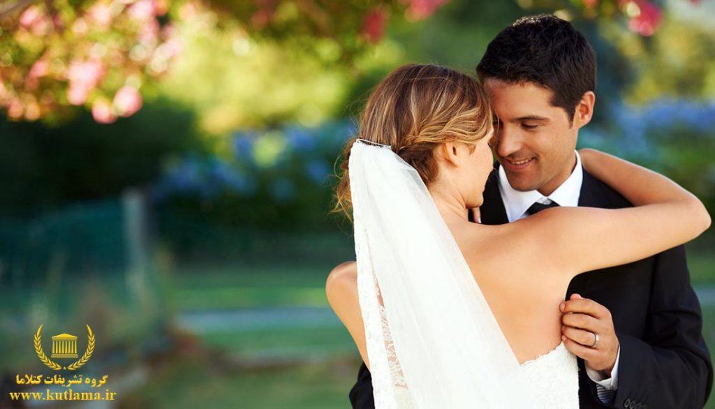 عروسی ایرانی در آنتالیا