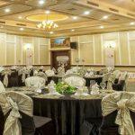 جشن عروسی رویایی در آنتالیا