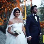 عروسی در استانبول