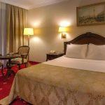 اقامت در هتل ونیزیا پالاس آنتالیا