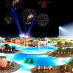 شبی خاطره انگیز و رویایی در هتل اسپایس آنتالیا