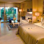 اقامت در هتل آنتالیا