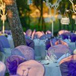 عروسی لاکچری در آنتالیا