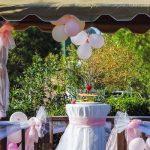 عروسی لوکس در آنتالیا