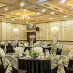 عروسی در هتل ترکیه