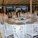 عروسی روی کشتی استانبول
