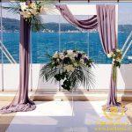 جشن ازدواج در استانبول ترکیه