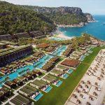 هتل مکث رویال آنتالیا