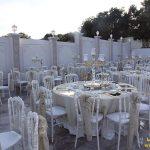 عروسی در باغ استانبول