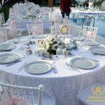 عروسی لاکچری در ترکیه