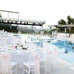 عروسی لوکس در ترکیه
