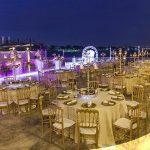 برگزاری جشن عروسی در ترکیه