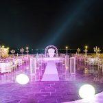 برگزارکننده جشن عروسی در استانبول