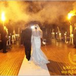 برگزاری جشن عروسی در استانبول