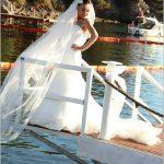 عروسی در ساحل استانبول