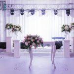تشریفات عروسی در ترکیه