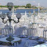 عروسی لاکچری در استانبول