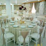 پذیرایی عروسی در استانبول