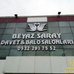 سرای سفید استانبول