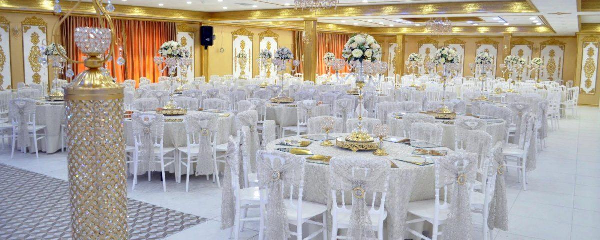 تالار سرای سفید استانبول