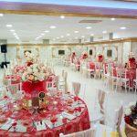 میهمانی عروسی در ترکیه